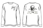 Gasparilla Long Sleeve T-Shirt